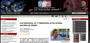 Promo sur Egalité et Reconciliation